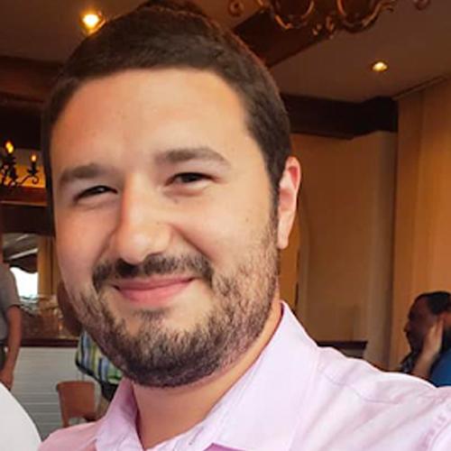 Anthony Botelho