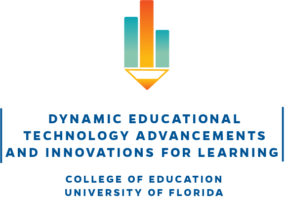 Dynamic Educational Technology Advancements and Innovations for Learning - College of Education - University of Florida