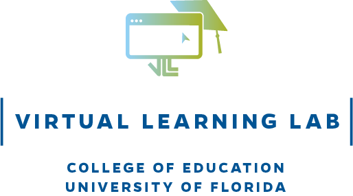 Virtual Learning Lab - College of Education - University of Florida
