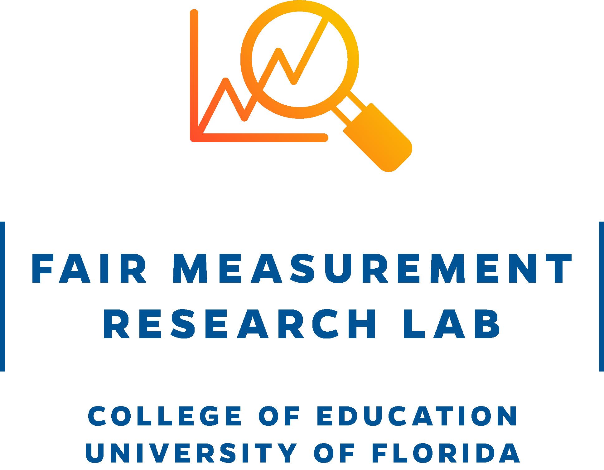 Fair Measurement Research Lab - College of Education - University of Florida