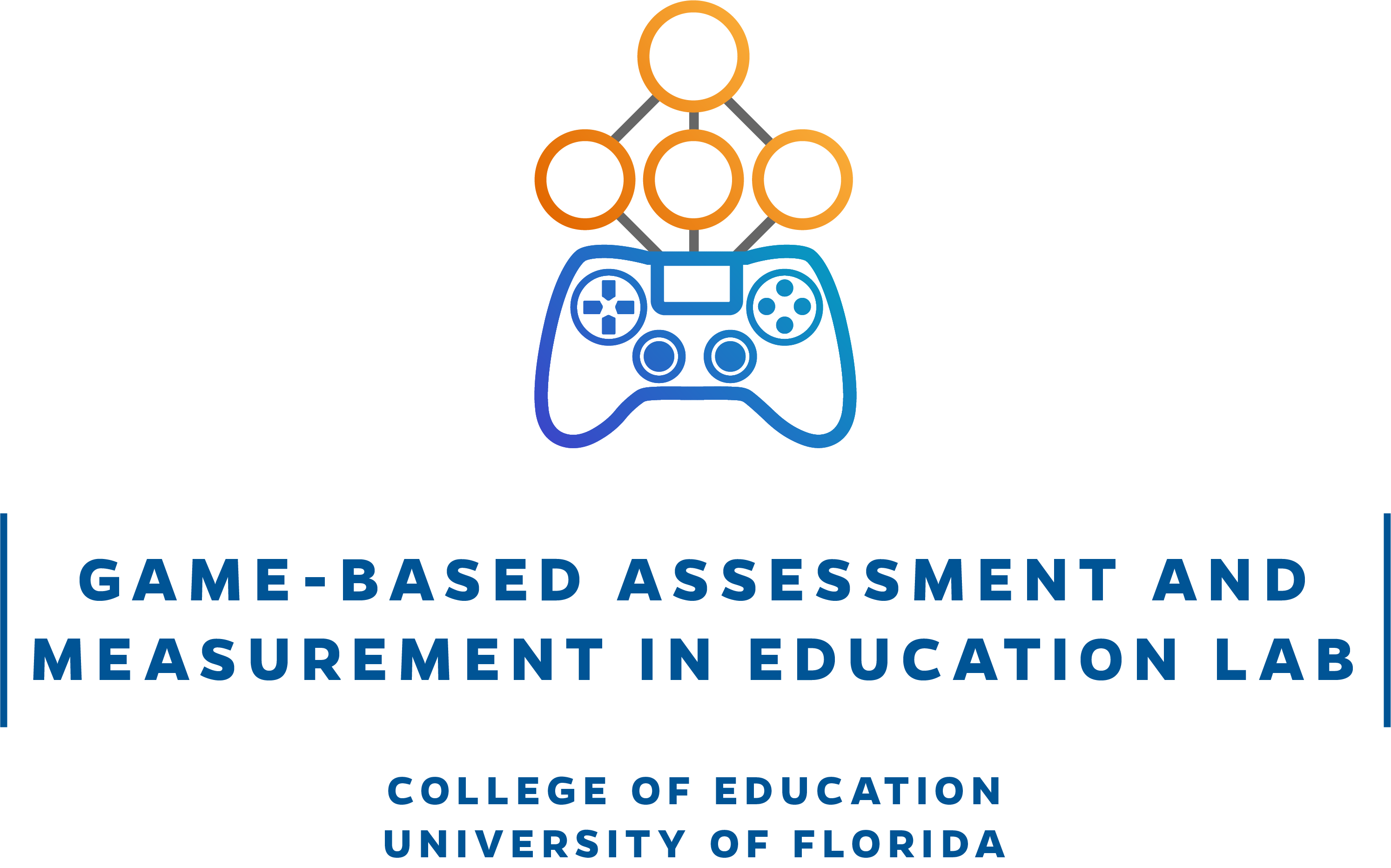 Game-Based Assessment and Measurement in Education Lab - College of Education - University of Florida