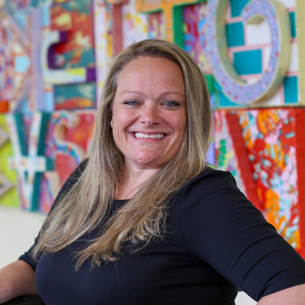 Corinne Huggins-Manley